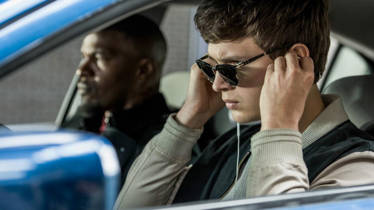 Baby Driver di Edgar Wright: la recensione